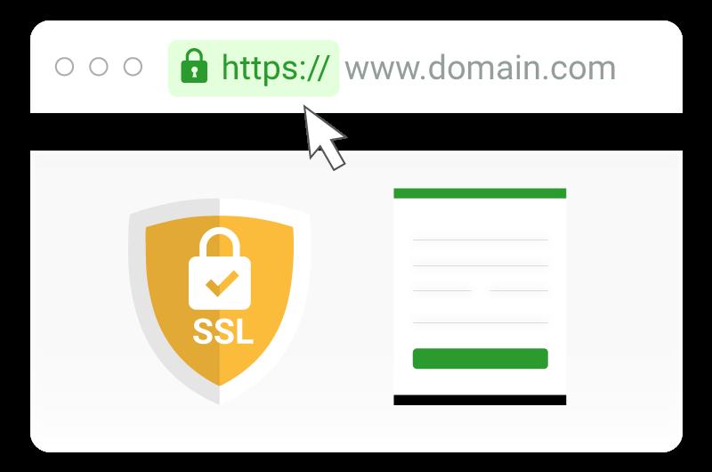 Cài đặt chứng chỉ SSL, điều cần làm cho bất kỳ website nào