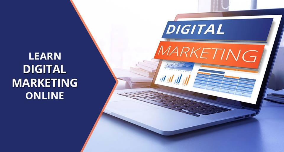 Học Digital Marketing miễn phí mà không cần tham gia khóa học